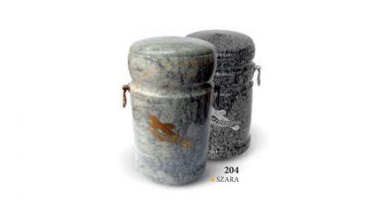 Urna kamienna 204S