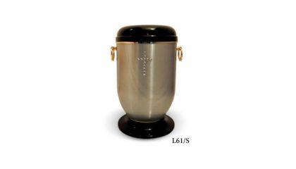 Urna metalowa L61/S