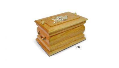 Urna drewniana UD1R
