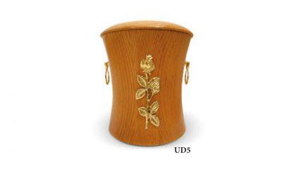 Urna drewniana UD5