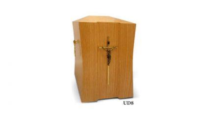 Urna drewniana UD8
