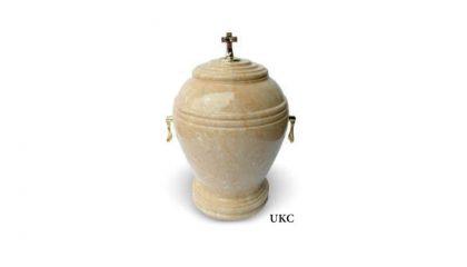 Urna kamienna UKC