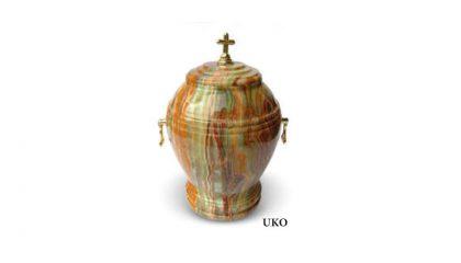 Urna kamienna UKO