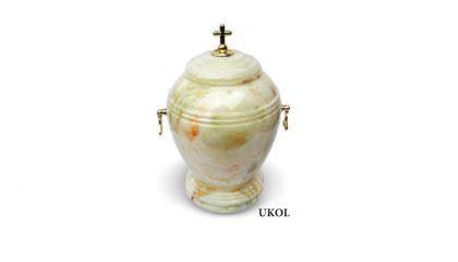 Urna kamienna UKOL